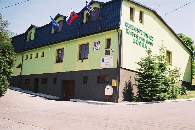 6517c77d6 Obec Lúčka | Oficiálne stránky obce | Samospráva
